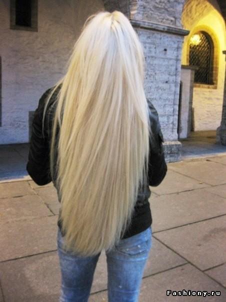как не испортить краской волосы